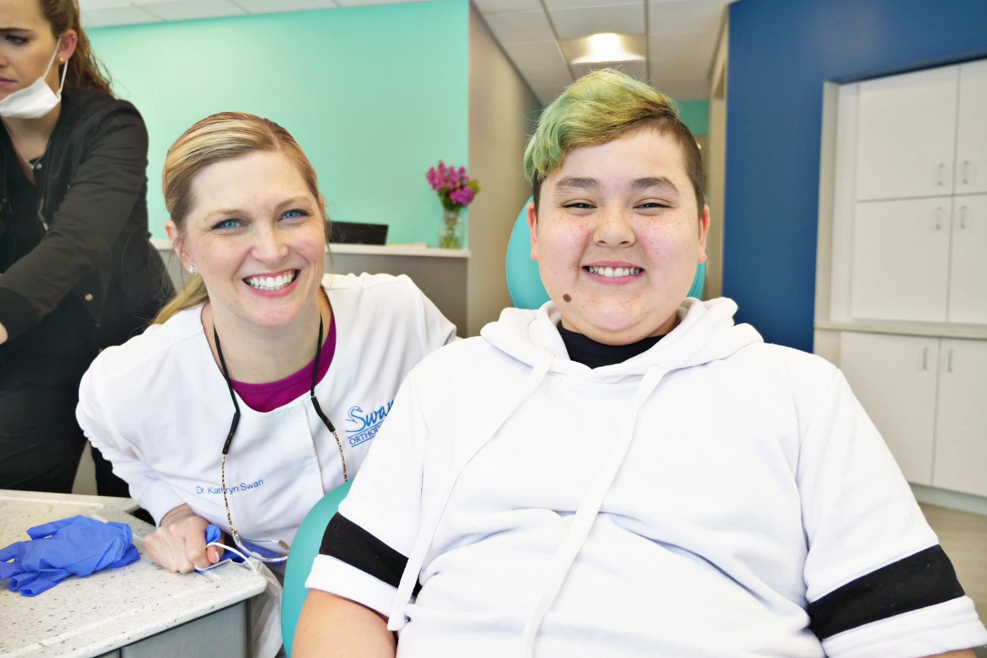 invisalign dentist